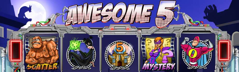 Awesome 5